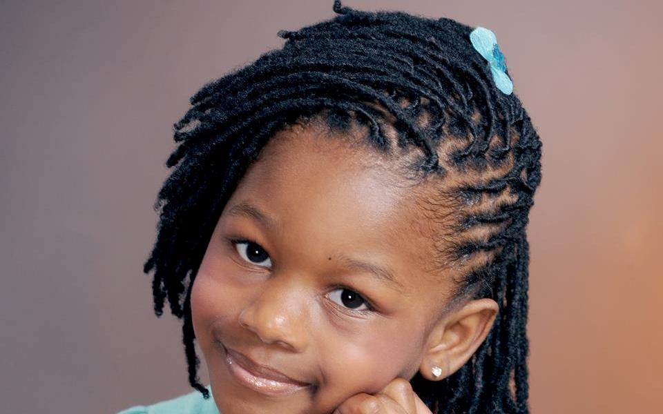 UPDATE: Beautiful Kids Hairstyles For Your Baby Girl